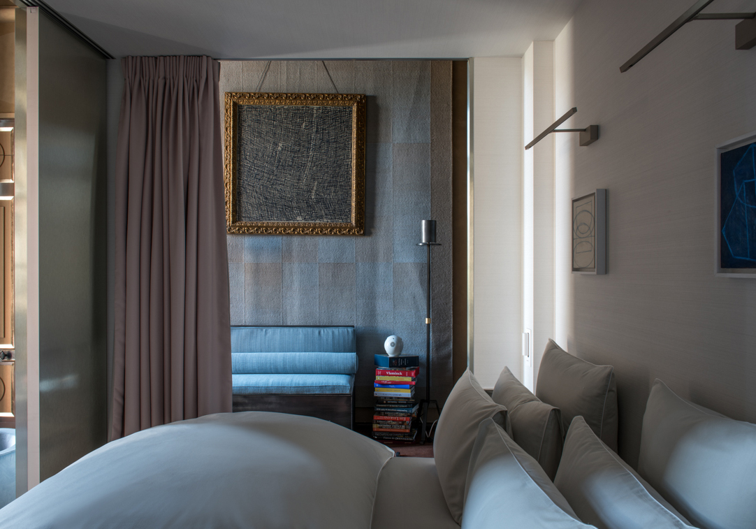 suite superieure hotel 5 etoiles luxe