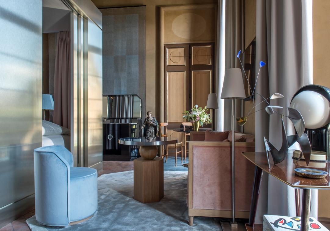 salon suite superieure hotel cour des vosges
